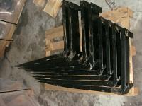Furci stivuitor 1-2, 5 tone