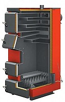 Cazan pe lemne/carbune - Tekla Ecotek 16 - 35 kW
