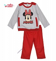 Trening bebe Minnie Mouse