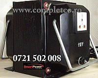 Transformator tensiune 220v 110v 3000w Convertor curent