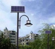 Iluminat solar 7W