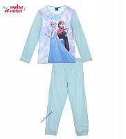 Pijamale copii Anna si Elsa