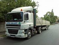 Inchiriere Auto camion Sa Daf Te85xc