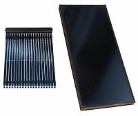 Instalatii panouri solare