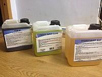 Antigel instalatii termice