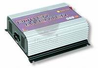 Invertor cu MPPT integrat, unda sinus pur, 500W auto 22-60v