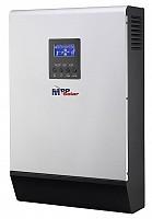 Invertor solar, Invertor Hibrid cu incarcator PWM 50A