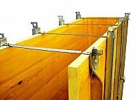Cofraje din lemn DOKA