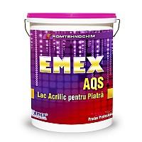 Lac Acrilic pentru piatra Emex WX