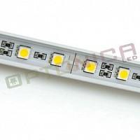 Lampa de mobilier LED liniara 6W lumina calda
