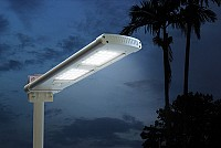 lampa solara 10W