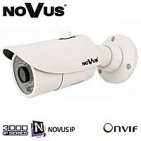 Camera supraveghere video IP NoVus NVIP-1DN3000H/IR-1P