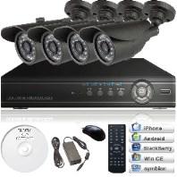 Service supraveghere video