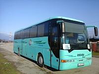 Inchiriere microbuz transport intern persoane