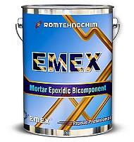 Mortar Epoxidic Bicomponent EMEX