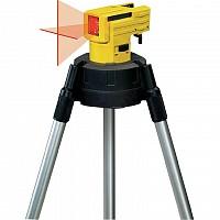 Nivela laser 2 linii in cruce LAX 50-trepied sau coloana