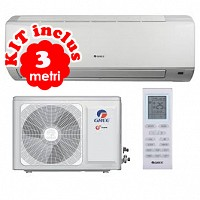 Oferta Aparat Aer Conditionat Gree INVERTER 12000 btu