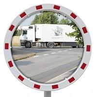 Oglinzi vizibilitate rutiere