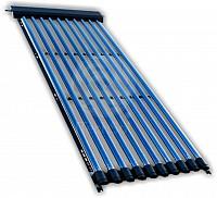 Panou (colector) solar cu tuburi vidate heat pipe ITS 20