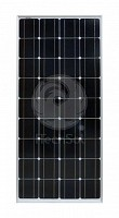 Panou solar fotovoltaic monocristalin 100W
