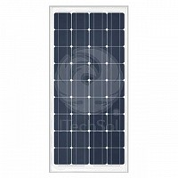 Panou solar fotovoltaic monocristalin ITechSol® - BLD100-36