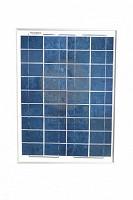 Panou solar fotovoltaic policristalin 20W