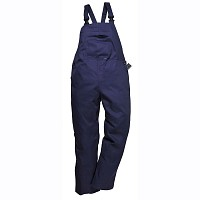 Pantalon cu Pieptar Burnley