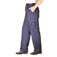 Pantaloni Combat de Dama