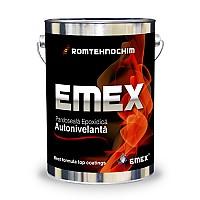 Pardoseala Epoxidica Autonivelanta Emex