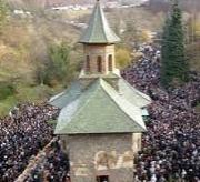 Pelerinaj Manastirea Prislop