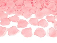 Petale trandafiri artificiale - 500buc / set