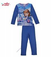 Pijamale copii marca Disney -Sofia