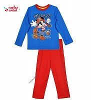 Pijamale copii Mickey Mouse
