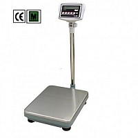 Platforme de cantarire Cely LVC- 300 Kg 60X80 cm