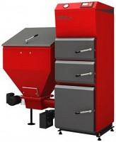 Cazan pe biomasa- Tekla Duo Versa 17- 30kW