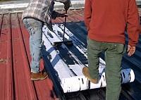 Reparatii burlane si jgheaburi acoperisuri