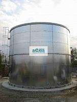 Rezervoare apa potabila / incendiu