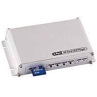 SD Controler Card 8-port pentru benzi digitale LED si module