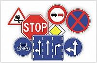 Producator indicatoare rutiere