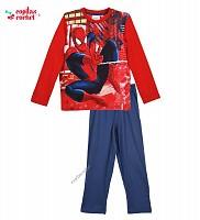 Pijamale pentru copii marca Marvel cu Spiderman
