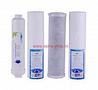 Set filtre EW0006 pt. aparate de filtrat cu osmoza inversa