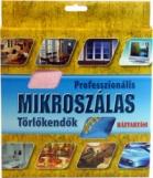 SET LAVETE din MICROFIBRA pentru UZ CASNIC MET 75