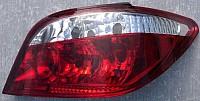 Set Stopuri Tuning Peugeot 307 rosu/clar BAV-DL PER47