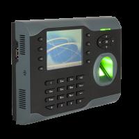 Sistem de pontaj cu amprenta sau cod TA-FP-360-TFT