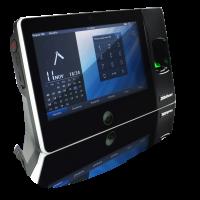 Sistem de pontaj cu amprenta touchscreen wifi camera BIOPAD1