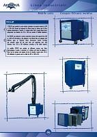 Sistem filtrare aer mobil