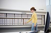 Sisteme automate de depozitare Hänel