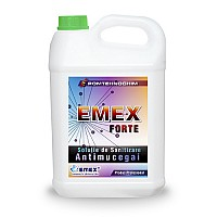 Solutie Antimucegai de Sanitizare Emex Forte
