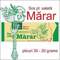 Sos salata Marar