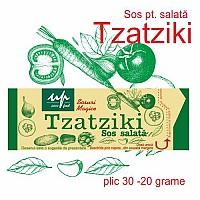 Sos salata tzatziki